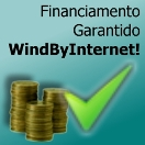 Financiamento WindByInternet
